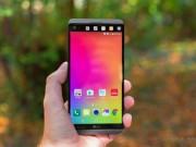 """Eva Sành điệu - LG V30 sẽ không có màn hình phụ, nhưng sẽ """"độc"""" hơn"""