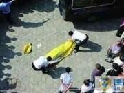 Tin tức - Người đàn ông rơi từ tầng 29 trúng em bé 10 tháng tuổi, cả 2 cùng tử vong