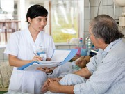 Sức khỏe - Sức khỏe người lớn tuổi: khó khăn từ chế độ dinh dưỡng