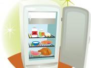 Nhà đẹp - Tuyệt chiêu tiết kiệm điện cho tủ lạnh chị em cần nắm vững