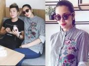 Thời trang - Chiếc áo 999 ngàn che bụng bầu cực đỉnh của Tăng Thanh Hà