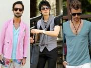 Thời trang - Muốn lấy lòng chị em, bạn đừng dại mặc 10 kiểu đồ này!