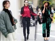 Thời trang - 4 kiểu áo khoác đảm bảo đi đâu cũng gặp trong mùa đông này
