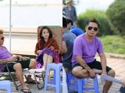 Xem & Đọc - Bằng Kiều nhận đóng phim cùng Angela Phương Trinh chỉ sau bữa ăn tối