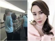 Làng sao - Lưu Hương Giang thừa nhận đã phẫu thuật thẩm mỹ để xinh đẹp hơn!