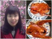 Bếp Eva - Công thức gà nấu tương của mẹ Việt ở Vũng Tàu được chị em mê tít