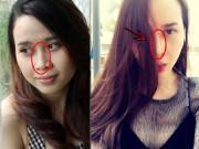 Làm đẹp - Lưu Hương Giang xinh đẹp, tự tin thừa nhận việc can thiệp thẩm mỹ trên mặt