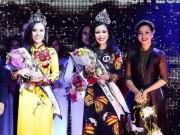 Làng sao - Valencia Trần bội thu giải thưởng tại Mrs Vietnam Aodai in USA 2016