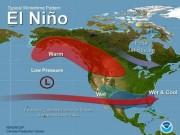 Tin tức - Hiện tượng El Nino khiến cô gái 'Ai là triệu phú' nhầm lẫn thực sự là gì?