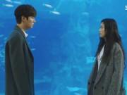 Xem & Đọc - Huyền thoại biển xanh tập 3: Lee Min Ho mất trí nhớ, không nhận ra Jeon Ji Hyun
