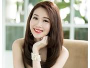 Làng sao - Đặng Thu Thảo – nàng Hoa hậu truyền cảm hứng cho các cô gái trẻ