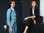 Tin tức thời trang - Mặc đẹp nơi công sở: Cách phái nữ khẳng định bản thân mình!