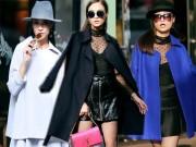 Thời trang - Chiếc áo khoác tôn nét sang chảnh và thanh lịch cho nữ công sở