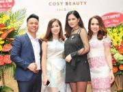 Làm đẹp mỗi ngày - Khai trương viện thẩm mỹ Cosy Beauty cơ sở mới tại Hà Nội