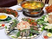 Sức khỏe - Ngày lạnh, ăn lẩu hải sản thế nào cho an toàn?