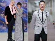 """Làng sao - Lâu không """"kết đôi"""", MC Diễm Quỳnh - Anh Tuấn liên tiếp bị Đức Hùng """"chặt chém"""""""