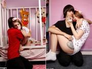 Eva Yêu - Xúc động với lí do chàng trai sẵn sàng đóng bỉm, bế ẵm bạn gái mỗi ngày