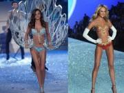 Chưa bao giờ hết xao xuyến khi nhìn lại 20 áo ngực triệu đô của Victoria' s Secret