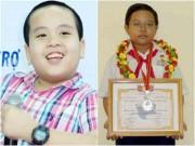 3 thần đồng nhí Việt mang tên tuổi vươn tầm thế giới khiến người lớn nể phục