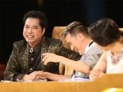 Làng sao - Ngọc Sơn bất ngờ xuất hiện với vai trò giám khảo Tuyệt đỉnh song ca - Cặp đôi vàng