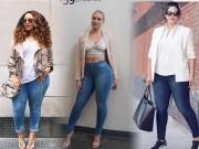 Thời trang - Các cô gái