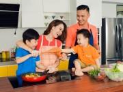 Tin tức ẩm thực - Giữ lửa cho bếp, giữ vị ngon cho bữa ăn gia đình