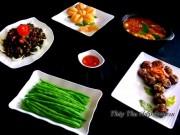 Bếp Eva - Bữa cơm hấp dẫn thèm chảy nước miếng