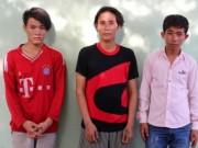 Tin tức - 3 thanh niên khống chế chồng, hiếp dâm vợ, cướp 6.000 đồng