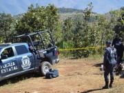 Tin tức - Phát hiện mộ tập thể chôn 9 đầu và 32 hài cốt người ở Mexico