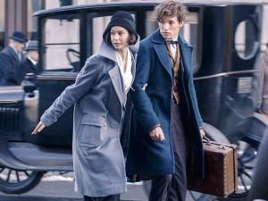 """""""Sinh vật huyền bí"""" - Thế giới mới của Harry Potter có gì thú vị?"""