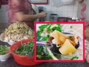 3 hàng phở gà  ' ăn mãi vẫn chưa hết thịt '  ở Sài Gòn khiến thực khách thích mê