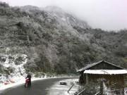 Tin tức - Mùa đông năm nay, Hà Nội có tuyết rơi?