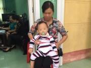 Tin tức - Bỏ rơi con 1 tuổi bị bại não: Đường cùng hay sự nhẫn tâm của mẹ?