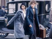 """Xem & Đọc - """"Sinh vật huyền bí"""" - Thế giới mới của Harry Potter có gì thú vị?"""