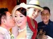 Eva Yêu - 6 năm hạnh phúc mặn nồng của đôi vợ chồng lệch nhau 45 tuổi