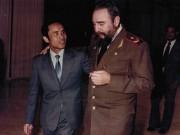 Tin tức - 'Con nuôi' Việt của Chủ tịch Fidel và kỉ niệm về người cha đặc biệt
