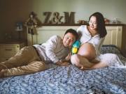 Bà bầu - Ứng xử của chồng khi vợ mang thai