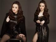 Thời trang - Em gái 19 tuổi của Angela Phương Trinh bốc lửa hơn cả chị