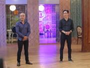 Bất ngờ: Vua đầu bếp Thanh Cường, Thanh Hòa làm đội trưởng MasterChef nhí