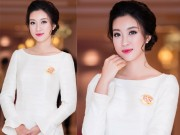 Thời trang - Hoa hậu Mỹ Linh