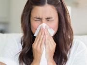 Tin tức sức khỏe - Chữa viêm mũi dị ứng chưa bao giờ đơn giản đến thế