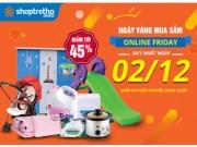 Tin tức cho mẹ - Shop Trẻ Thơ: Giao hàng miễn phí toàn quốc và giảm đến 45%