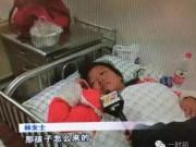 Tin tức - Kỳ lạ: Cô gái vẫn còn trinh tiết bất ngờ sinh con sau khi ngất xỉu bên đường