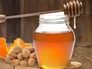 Tin tức sức khỏe - Vì sao mật ong có công dụng trừ ho rất tốt?