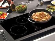 Tin tức ẩm thực - Thay bếp ga bằng bếp từ - tận hưởng niềm vui nấu nướng