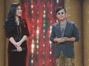Ca sĩ giấu mặt: Danh hài Tấn Beo lần đầu kể chuyện tình bí mật với Uyên Trang