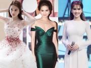 Thời trang - Ai cũng phải tấm tắc vì Ngọc Trinh có những bộ váy áo siêu đẹp như thế này