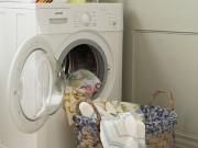 Nhà đẹp - Đặt máy giặt sai vị trí khiến gia đình lục đục, bệnh tật đầy nhà