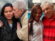 Eva Yêu - Từng 8 lần bỏ vợ, ông lão U70 tiếp tục kết hôn lần 9 với cô gái kém mình 42 tuổi