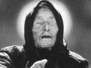 Tin tức - Bà lão mù Vanga và những lời tiên đoán 'sấm sét'